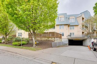 """Photo 22: 206 295 SCHOOLHOUSE Street in Coquitlam: Maillardville Condo for sale in """"CHATEAU ROYALE"""" : MLS®# R2571605"""