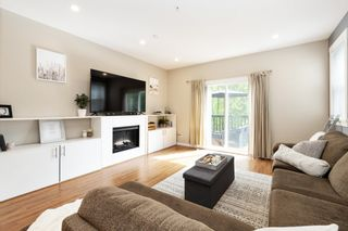 """Photo 7: 10 19572 FRASER Way in Pitt Meadows: South Meadows Townhouse for sale in """"Coho II"""" : MLS®# R2613378"""