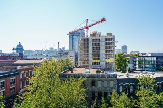 """Photo 24: 502 1 E CORDOVA Street in Vancouver: Downtown VE Condo for sale in """"CARRALL STATION"""" (Vancouver East)  : MLS®# R2598724"""