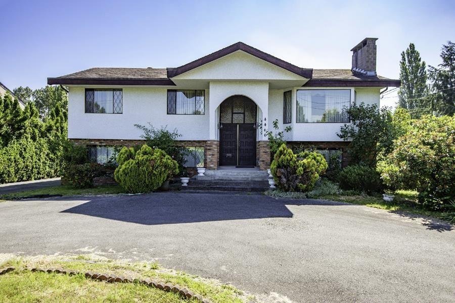 Main Photo: 4460 THOMPSON Road in Richmond: Hamilton RI House for sale : MLS®# R2618989