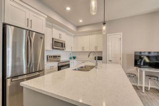 Photo 5: 223 4150 Seton Drive SE in Calgary: Seton Apartment for sale : MLS®# A1090509