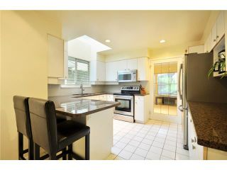"""Photo 5: 2218 PORTSIDE CT in Vancouver: Fraserview VE Condo for sale in """"RIVERSIDE TERRACE"""" (Vancouver East)  : MLS®# V819139"""