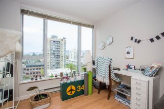 "Photo 2: 1106 5189 GASTON Street in Vancouver: Collingwood VE Condo for sale in ""The MacGregor"" (Vancouver East)  : MLS®# R2369117"