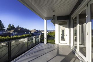 "Photo 33: 3891 LATIMER Street in Abbotsford: Abbotsford East House for sale in ""CREEKSTONE ON THE PARK"" : MLS®# R2511113"