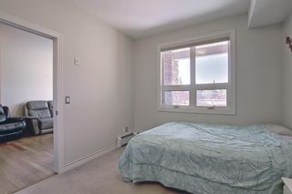 Photo 31: 213 26 VAL GARDENA View SW in Calgary: Springbank Hill Apartment for sale : MLS®# A1095989