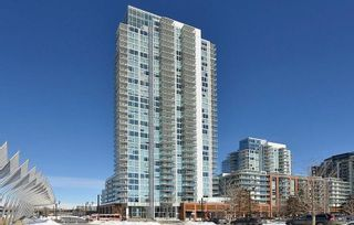 Main Photo: 807 510 6 Avenue SE in Calgary: Downtown East Village Apartment for sale : MLS®# A1092438