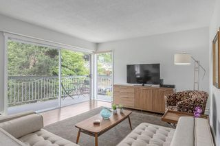 """Photo 5: 315 3080 LONSDALE Avenue in North Vancouver: Upper Lonsdale Condo for sale in """"Kingsview Manor"""" : MLS®# R2553100"""