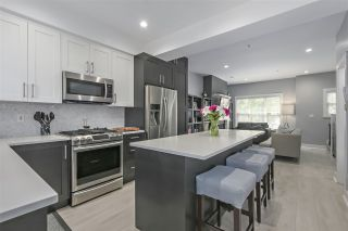 Photo 8: 4176 WELWYN Street in Vancouver: Victoria VE Townhouse for sale (Vancouver East)  : MLS®# R2408608