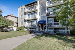 Main Photo: 301 126 24 Avenue SW in Calgary: Mission Apartment for sale : MLS®# A1146467