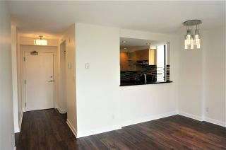 """Photo 9: 304 1688 ROBSON Street in Vancouver: West End VW Condo for sale in """"Pacific Robson Palais"""" (Vancouver West)  : MLS®# R2580649"""