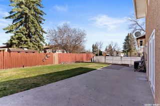 Photo 36: 319 FAIRVIEW Road in Regina: Uplands Residential for sale : MLS®# SK862599