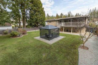Photo 24: 614 DRAYCOTT Street in Coquitlam: Central Coquitlam House for sale : MLS®# R2561327