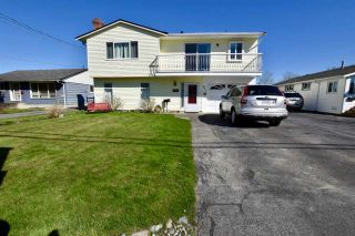 Photo 1: 4612 60B STREET in Ladner: Holly House for sale : MLS®# R2353581