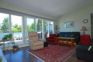 Photo 3: 401 1035 W 11TH Avenue in Vancouver: Fairview VW Condo for sale (Vancouver West)  : MLS®# R2275667