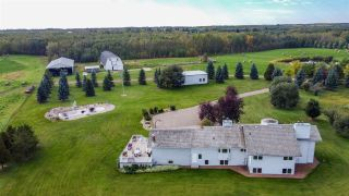 Photo 47: 52277 RGE RD 225: Rural Strathcona County House for sale : MLS®# E4241465