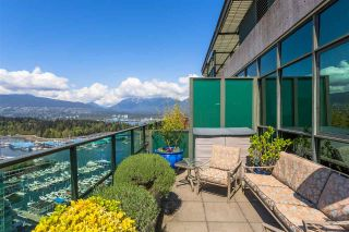 """Photo 19: PH3 555 JERVIS Street in Vancouver: Coal Harbour Condo for sale in """"HARBOURSIDE PARK II"""" (Vancouver West)  : MLS®# R2578170"""