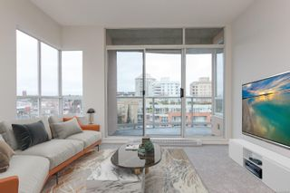 Photo 5: 804 1020 View St in : Vi Downtown Condo for sale (Victoria)  : MLS®# 862258