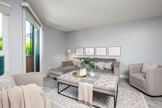 """Photo 2: 7 1870 YEW Street in Vancouver: Kitsilano Townhouse for sale in """"NEWPORT MEWS"""" (Vancouver West)  : MLS®# R2592619"""
