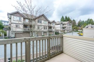 """Photo 20: 26 6238 192 Street in Surrey: Cloverdale BC Townhouse for sale in """"Bakerview Terrace"""" (Cloverdale)  : MLS®# R2248106"""