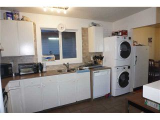 Photo 5: 1825 46 Street SE in Calgary: Forest Lawn Residential Attached for sale : MLS®# C3648866
