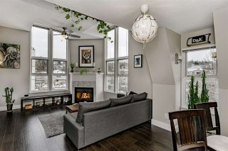 """Photo 2: 325 99 BEGIN Street in Coquitlam: Maillardville Condo for sale in """"LE CHATEAU"""" : MLS®# R2428575"""