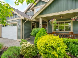 Photo 35: 463 Poets Trail Dr in : Na University District House for sale (Nanaimo)  : MLS®# 876110