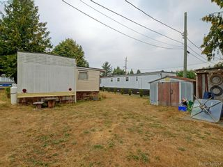 Photo 17: 5 2206 Church Rd in SOOKE: Sk Broomhill Manufactured Home for sale (Sooke)  : MLS®# 796312
