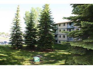 Main Photo: 102A 5601 DALTON Drive NW in CALGARY: Dalhousie Condo for sale (Calgary)  : MLS®# C3495761