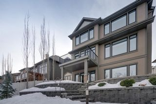 Photo 32: 52 ASPEN CLIFF Close SW in Calgary: Aspen Woods Detached for sale : MLS®# A1059972