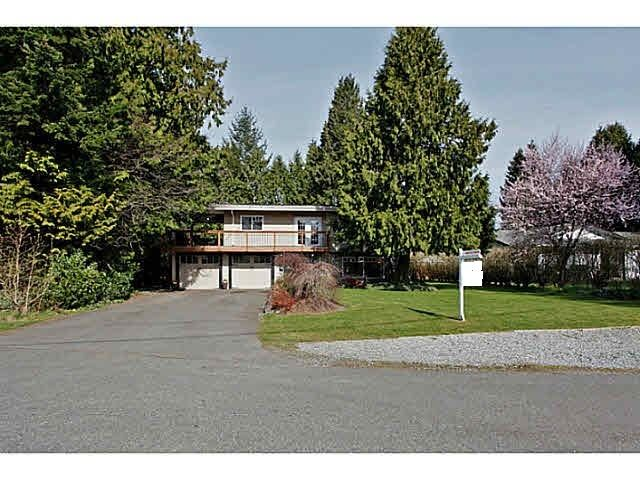 """Main Photo: 20221 41 Avenue in Langley: Brookswood Langley House for sale in """"BROOKSWOOD"""" : MLS®# R2017652"""