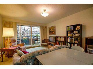 """Photo 11: # 206 1420 E 8TH AV in Vancouver: Grandview VE Condo for sale in """"Willowbridge"""" (Vancouver East)  : MLS®# V1030880"""