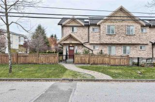 Photo 2: 1991 CASSIAR Street in Vancouver: Renfrew VE 1/2 Duplex for sale (Vancouver East)  : MLS®# R2525566