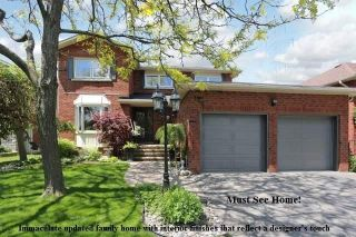 Photo 1: 146 Melissa Crescent in Whitby: Blue Grass Meadows House (2-Storey) for sale : MLS®# E3859965