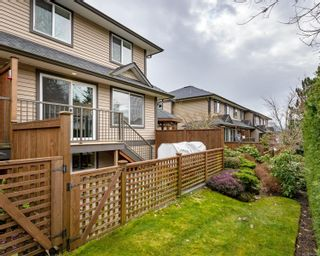 Photo 10: 104 4699 Muir Rd in : CV Courtenay East Row/Townhouse for sale (Comox Valley)  : MLS®# 870188