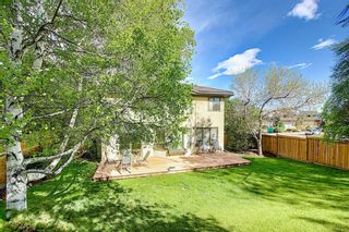 Photo 44: 185 Strathcona Road SW in Calgary: Strathcona Park Detached for sale : MLS®# A1113146