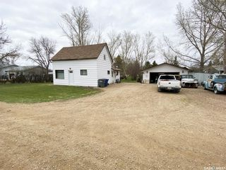 Photo 1: 430 Macdonald Avenue in Craik: Residential for sale : MLS®# SK833632