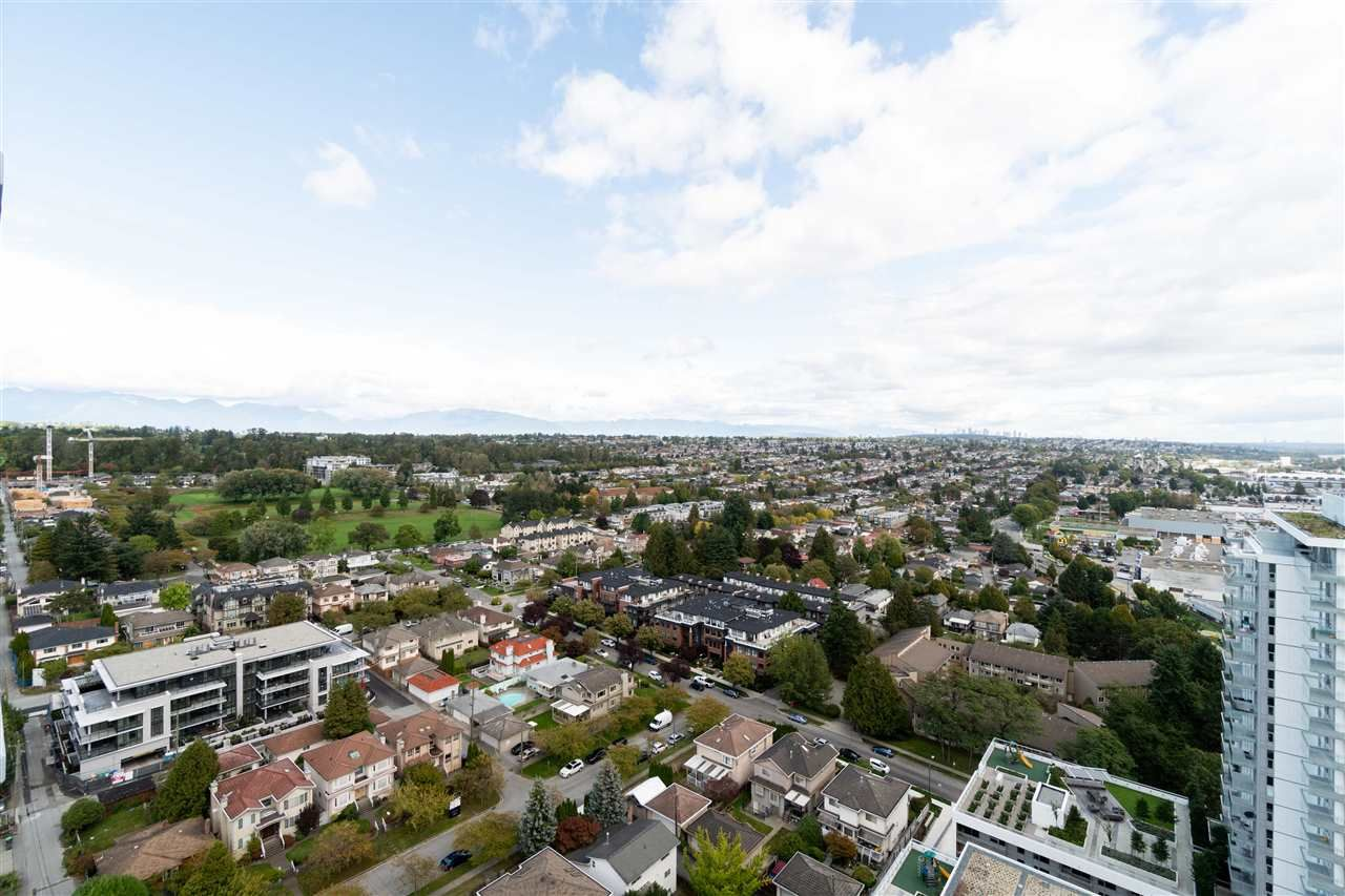 Main Photo: 2404 8031 NUNAVUT Lane in Vancouver: Marpole Condo for sale (Vancouver West)  : MLS®# R2434597