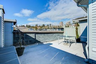 """Photo 10: 38 7488 SOUTHWYNDE Avenue in Burnaby: South Slope Townhouse for sale in """"LEDGESTONE I"""" (Burnaby South)  : MLS®# R2347709"""