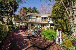 Photo 1: 4551 47 Street in Delta: Ladner Elementary House for sale (Ladner)  : MLS®# R2443367