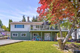 Photo 2: 12547 BLACKSTOCK Street in Maple Ridge: West Central House for sale : MLS®# R2580262