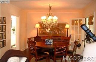 Photo 7:  in VICTORIA: OB Gonzales House for sale (Oak Bay)  : MLS®# 395133