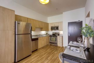 Photo 6: DOWNTOWN Condo for sale : 1 bedrooms : 889 Date St #203 in San Diego