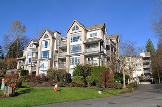 "Photo 1: 308 22233 RIVER Road in Maple Ridge: West Central Condo for sale in ""RIVER GARDENS"" : MLS®# R2014734"