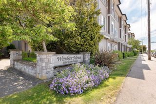 """Main Photo: 59 1010 EWEN Avenue in New Westminster: Queensborough Townhouse for sale in """"WINDSOR MEWS"""" : MLS®# R2595732"""