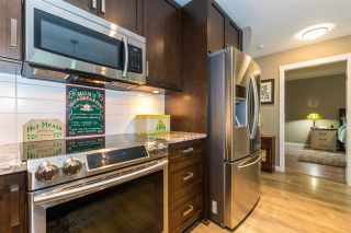 "Photo 11: 2 2238 WHATCOM Road in Abbotsford: Abbotsford East Condo for sale in ""WaterLeaf"" : MLS®# R2502542"