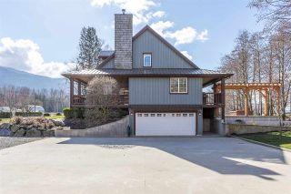 Photo 29: 5395 HOOGE Road in Sardis - Greendale: Greendale Chilliwack House for sale (Sardis)  : MLS®# R2550250
