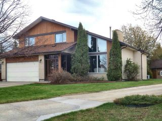 Photo 1: 170 Acheson Drive in WINNIPEG: Westwood / Crestview Residential for sale (West Winnipeg)  : MLS®# 1310352