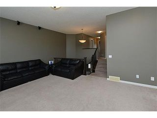 Photo 11: 95 CRANWELL Square SE in CALGARY: Cranston Residential Detached Single Family for sale (Calgary)  : MLS®# C3624099