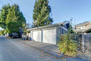 Photo 38: 4538 W 15TH Avenue in Vancouver: Point Grey House for sale (Vancouver West)  : MLS®# R2515917