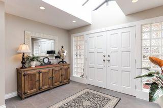 """Photo 2: 98 WOODLAND Drive in Delta: Tsawwassen East House for sale in """"TERRACE"""" (Tsawwassen)  : MLS®# R2362123"""